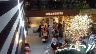 Granoliva
